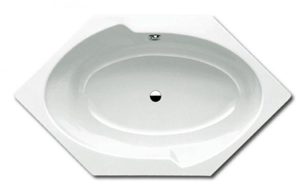 kaldewei twin pool 660 170x100cm. Black Bedroom Furniture Sets. Home Design Ideas