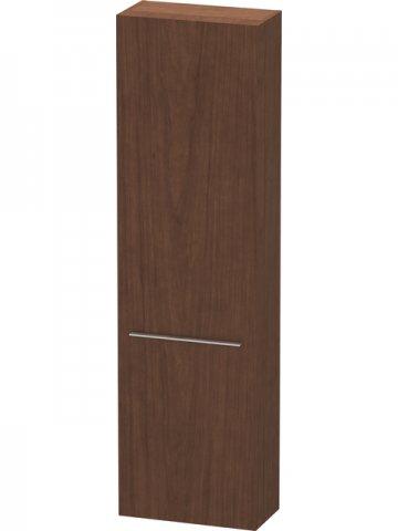 duravit fogo hochschrank 9546 4 glasfachb den anschlag links. Black Bedroom Furniture Sets. Home Design Ideas