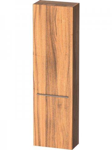 duravit fogo hochschrank 9546 4 glasfachb den anschlag rechts. Black Bedroom Furniture Sets. Home Design Ideas
