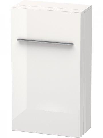 duravit fogo halbhochschrank 9550 2 glasfachb den anschlag rechts 500mm. Black Bedroom Furniture Sets. Home Design Ideas