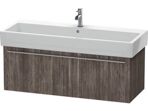 duravit fogo waschtischunterschrank wandh ngend 9557 mit 1 auszug 1150mm. Black Bedroom Furniture Sets. Home Design Ideas