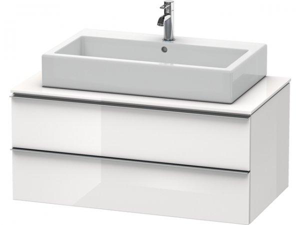 duravit happy d 2 waschtischunterschrank f r konsole. Black Bedroom Furniture Sets. Home Design Ideas