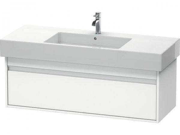 duravit ketho waschtischunterschrank wandh ngend 6692. Black Bedroom Furniture Sets. Home Design Ideas