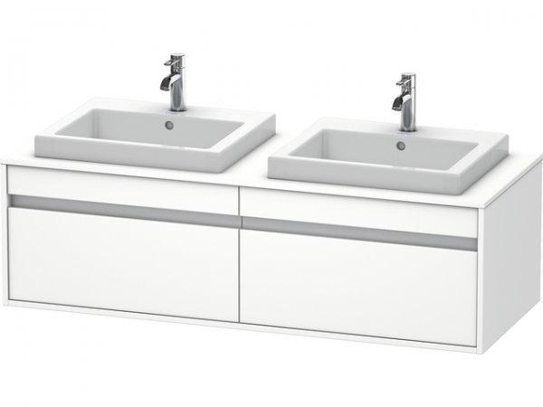 duravit ketho waschtischunterschrank wandh ngend 6797 f r. Black Bedroom Furniture Sets. Home Design Ideas
