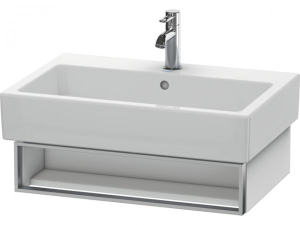 duravit vero waschtischunetschrank wandh ngend 6005 1 offenes fach. Black Bedroom Furniture Sets. Home Design Ideas