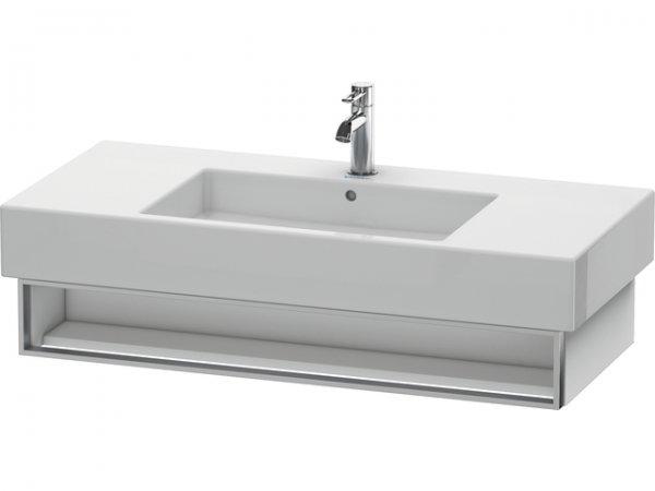 duravit vero waschtischunetschrank wandh ngend 6014 1 offenes fach. Black Bedroom Furniture Sets. Home Design Ideas