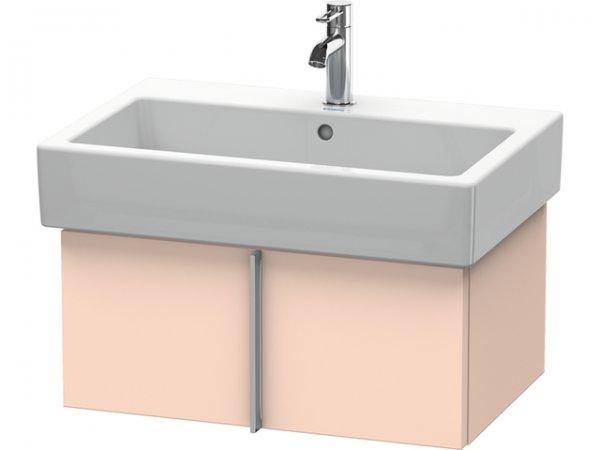 duravit vero waschtischunetschrank wandh ngend 6105 1 auszug 650mm. Black Bedroom Furniture Sets. Home Design Ideas