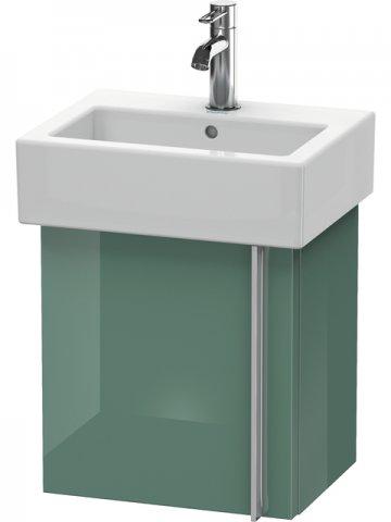 duravit vero waschtischunetschrank wandh ngend 6271 mit 1 t r links. Black Bedroom Furniture Sets. Home Design Ideas