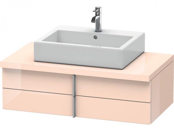 duravit vero waschtischunterbau f r konsole 6572 2 schubk sten 1000mm. Black Bedroom Furniture Sets. Home Design Ideas