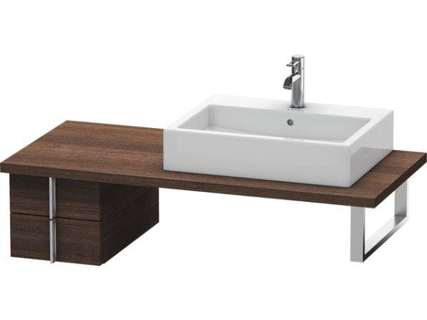 duravit vero waschtischunterbau f r konsole 6576 2. Black Bedroom Furniture Sets. Home Design Ideas