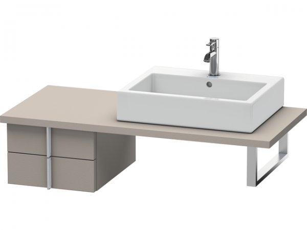duravit vero waschtischunterbau f r konsole 6577 2. Black Bedroom Furniture Sets. Home Design Ideas