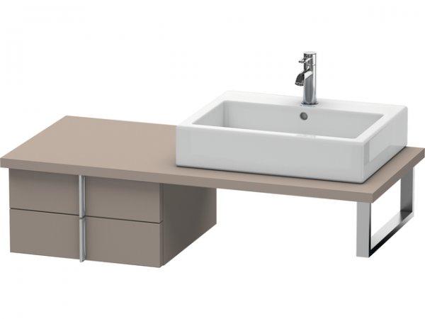 duravit vero waschtischunterbau f r konsole 6578 2. Black Bedroom Furniture Sets. Home Design Ideas