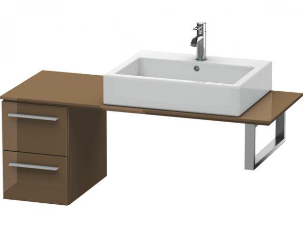 duravit x large unterschrank f r konsole 6521 2. Black Bedroom Furniture Sets. Home Design Ideas
