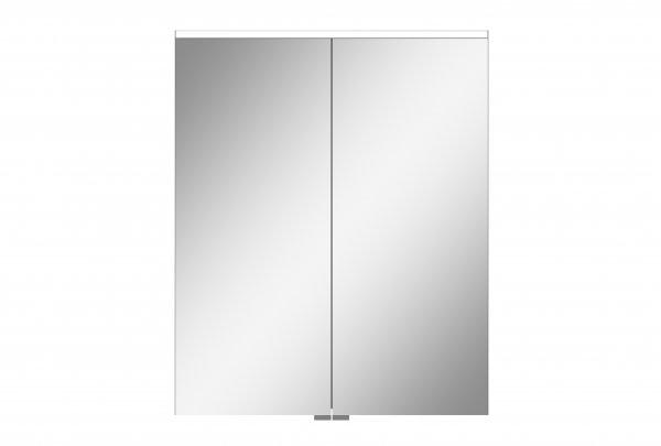 burgbad eqio spiegelschrank mit horizontaler led beleuchtung spgt065. Black Bedroom Furniture Sets. Home Design Ideas