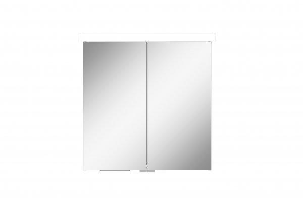 burgbad essento spiegelschrank mit led beleuchtung breite 640 mm. Black Bedroom Furniture Sets. Home Design Ideas