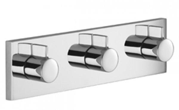 Dornbracht Mem Dusche : Dornbracht Symetrics Unterputzventil mit Abdeckplatte, mit 3 Ventilen