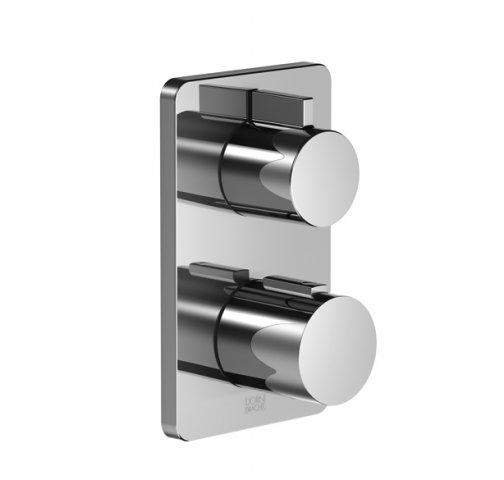 Dornbracht Mem Dusche : Dornbracht LULU Unterputz Thermostat mit Zweiwege-Mengenregulierung