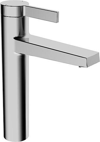 hansa hansaloft waschtisch einhandmischer hoher waschtisch 5756 verchromt. Black Bedroom Furniture Sets. Home Design Ideas