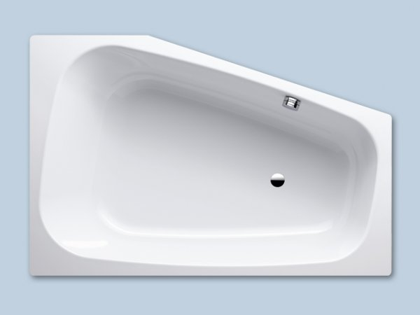 kaldewei plaza duo links 192 180x120cm 80cm. Black Bedroom Furniture Sets. Home Design Ideas