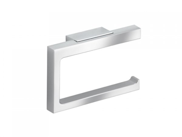 Keuco Edition 11 Toilet paper holder, 11162, chrome-plated