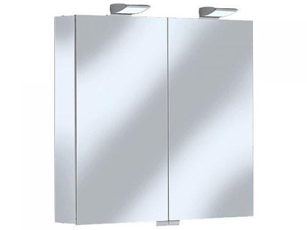 keuco royal 35 spiegelschrank 13502 2 dreht ren 800mm. Black Bedroom Furniture Sets. Home Design Ideas