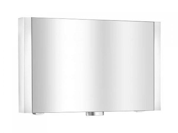 keuco royal metropol spiegelschrank 14002 1 schwenkt r 1000mm. Black Bedroom Furniture Sets. Home Design Ideas