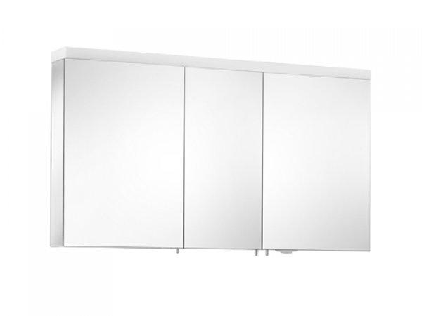 keuco royal reflex spiegelschrank 24005 3 dreht ren. Black Bedroom Furniture Sets. Home Design Ideas