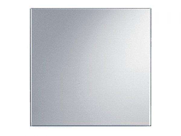 Keuco Edition 300 Kristallspiegel 30095, umlaufender Facettenschliff, 650x650mm
