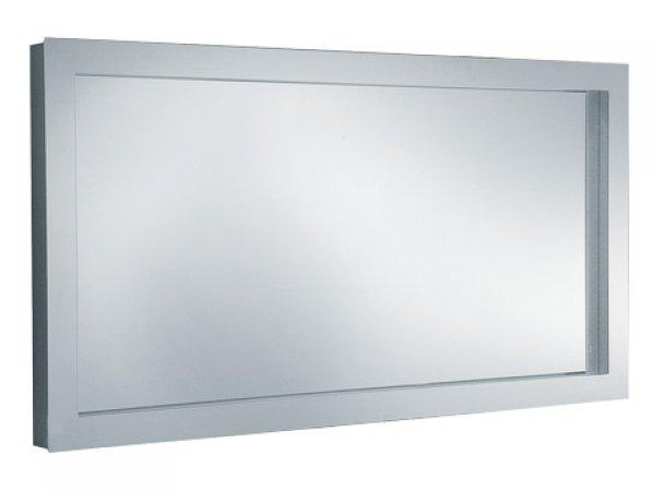 Keuco Edition 300 Lichtspiegel , 1250x650x65mm, verchromt