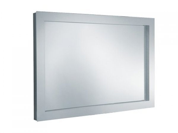 Keuco Edition 300 Lichtspiegel , 950x650x65mm, verchromt