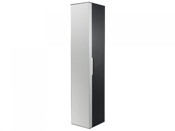 keuco edition 300 hochschrank 30311 mit w schekorb. Black Bedroom Furniture Sets. Home Design Ideas