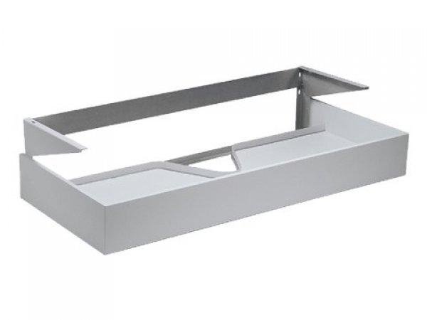 keuco edition 300 waschtischunterschrank 30372 1250 x 155 x 525mm. Black Bedroom Furniture Sets. Home Design Ideas