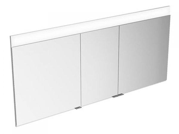 Keuco Edition 400 Spiegelschrank 21503, Wandeinbau, 1410x650x154 mm