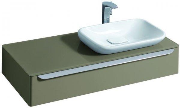 keramag myday waschtischunterschrank 1150x200 824162. Black Bedroom Furniture Sets. Home Design Ideas