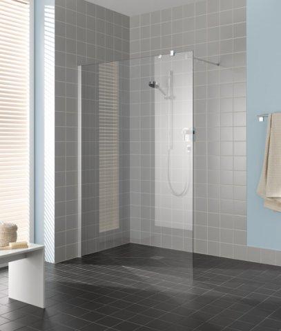 kermi walk in wall filia xp twf 10020. Black Bedroom Furniture Sets. Home Design Ideas