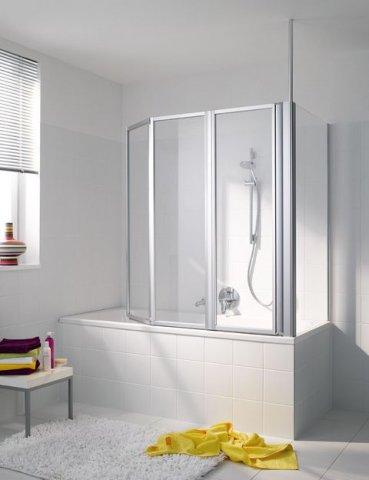 eck badewannenabtrennung das beste aus wohndesign und. Black Bedroom Furniture Sets. Home Design Ideas