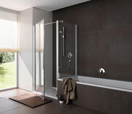 duschkabine 3 seiten preisvergleiche erfahrungsberichte und kauf bei nextag. Black Bedroom Furniture Sets. Home Design Ideas