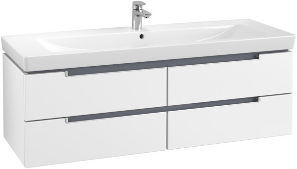 Villeroy and Boch Vanity units Subway 2.0 A691