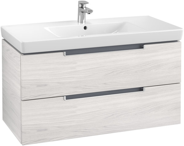 Villeroy and Boch Vanity units XL Subway 2.0 A697