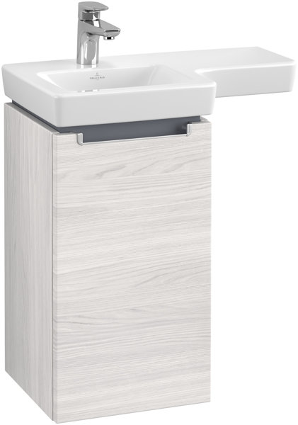Villeroy and Boch Vanity unit Subway 2.0 A816, left stop