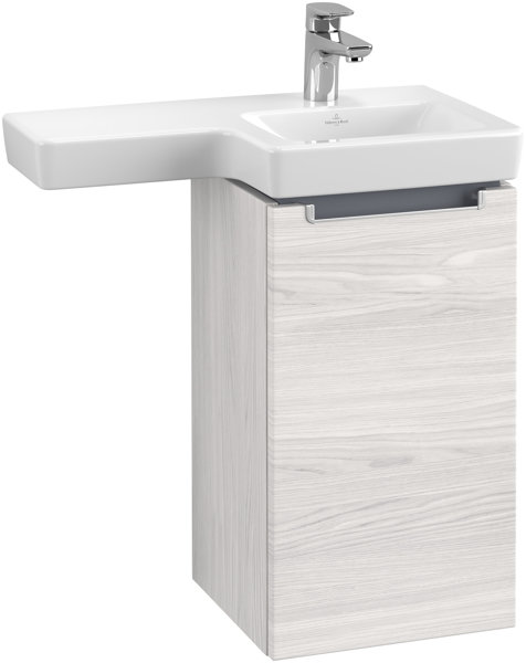 Villeroy and Boch Vanity unit Subway 2.0 A817, stop left