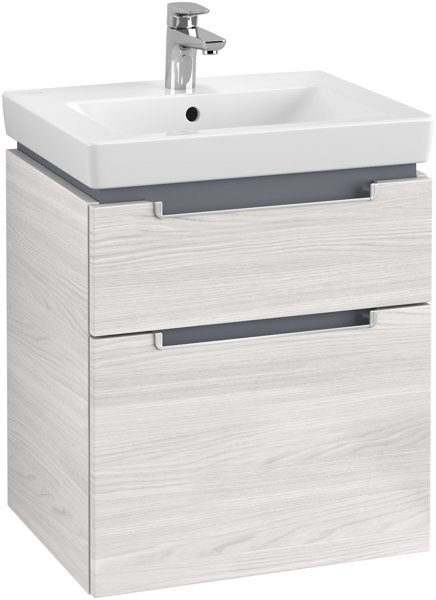 Villeroy and Boch Vanity units XXL Subway 2.0 A908
