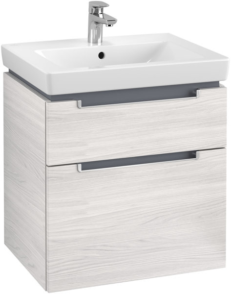 Villeroy and Boch Vanity units XXL Subway 2.0 A909