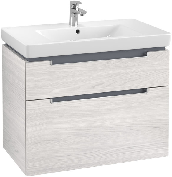 Villeroy and Boch Vanity units XXL Subway 2.0 A914