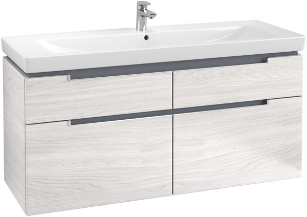 Villeroy and Boch Vanity units XXL Subway 2.0 A916