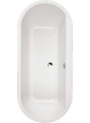 villeroy und boch acryl badewanne oval subway duo. Black Bedroom Furniture Sets. Home Design Ideas