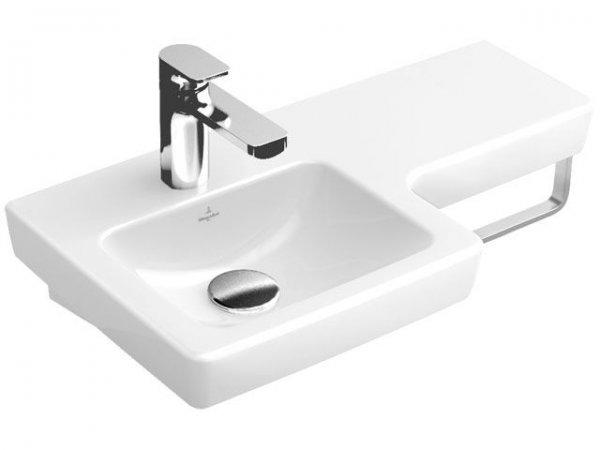 villeroy und boch waschtisch subway2 0 41156l 630x355mm. Black Bedroom Furniture Sets. Home Design Ideas