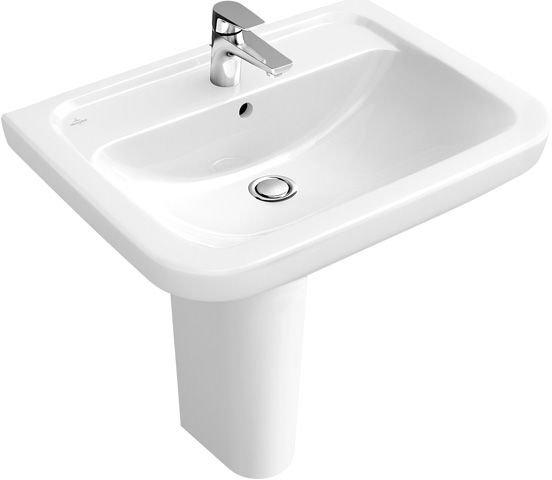 villeroy und boch waschtisch omnia architectura 517560 600x480mm. Black Bedroom Furniture Sets. Home Design Ideas