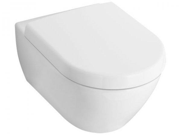 villeroy und boch subway 2 0 tiefsp lklosett compact. Black Bedroom Furniture Sets. Home Design Ideas