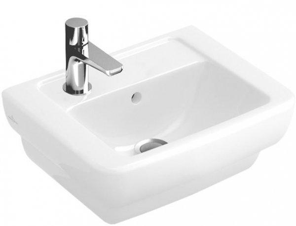 villeroy und boch handwaschbecken subway 730937 370x290mm. Black Bedroom Furniture Sets. Home Design Ideas